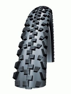 Schwalbe Black Jack Wire Tire 20x1.9