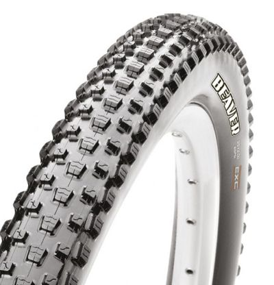 Maxxis BEAVER Folding Tire 26x2.0 EXC 120TPI