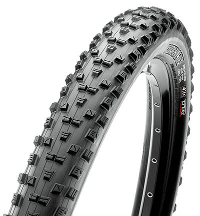 Maxxis FOREKASTER Folding Tire 27.5x2.2 120TPI EXO TR