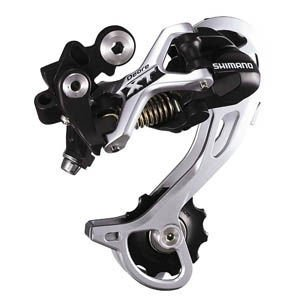 Shimano DERAILLEUR REAR LOW PROFILE TOP NORMAL GS                                  Deore XT