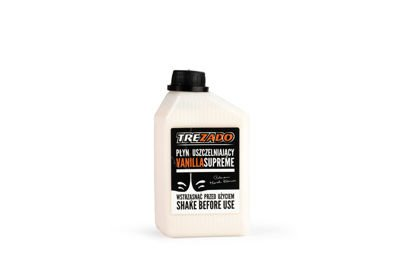 Trezado Vanilla Supreme Liquid Sealant 500ml - 12 pcs
