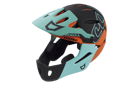 Catlike Forza 2.0 Helmet blue-orange-black size L
