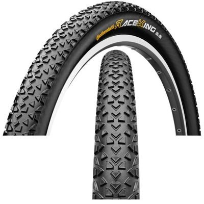 Opona zwijana Continental Race King 27.5x2.2 Protection Tubeless Ready 650B