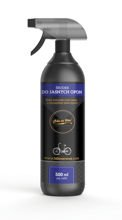 Bike on Wax - Środek do jasnych opon - atomizer 500 ml